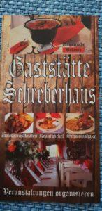 Ersatzstammtisch @ Gaststätte Schreberhaus