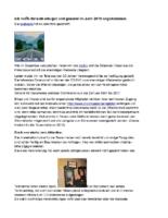 Newsletter 20190110