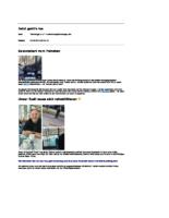 Newsletter 20190302192912