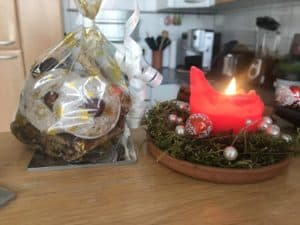 Weihnachtsfeier 2020 @ Das Restaurant Eichert