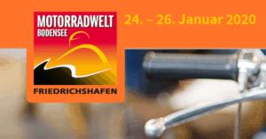 Motorradwelt Bodensee @ Lidl Parkplatz, Esslingen