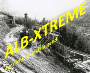 Alb - Xtreme 2021 @ Georgiihaus bei Laki