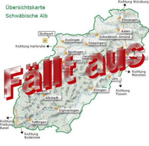 Bernds Blümchenpflücker-Tour die 2. @ Aral Tanke Nellingen
