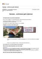 Newsletter 20210327164157