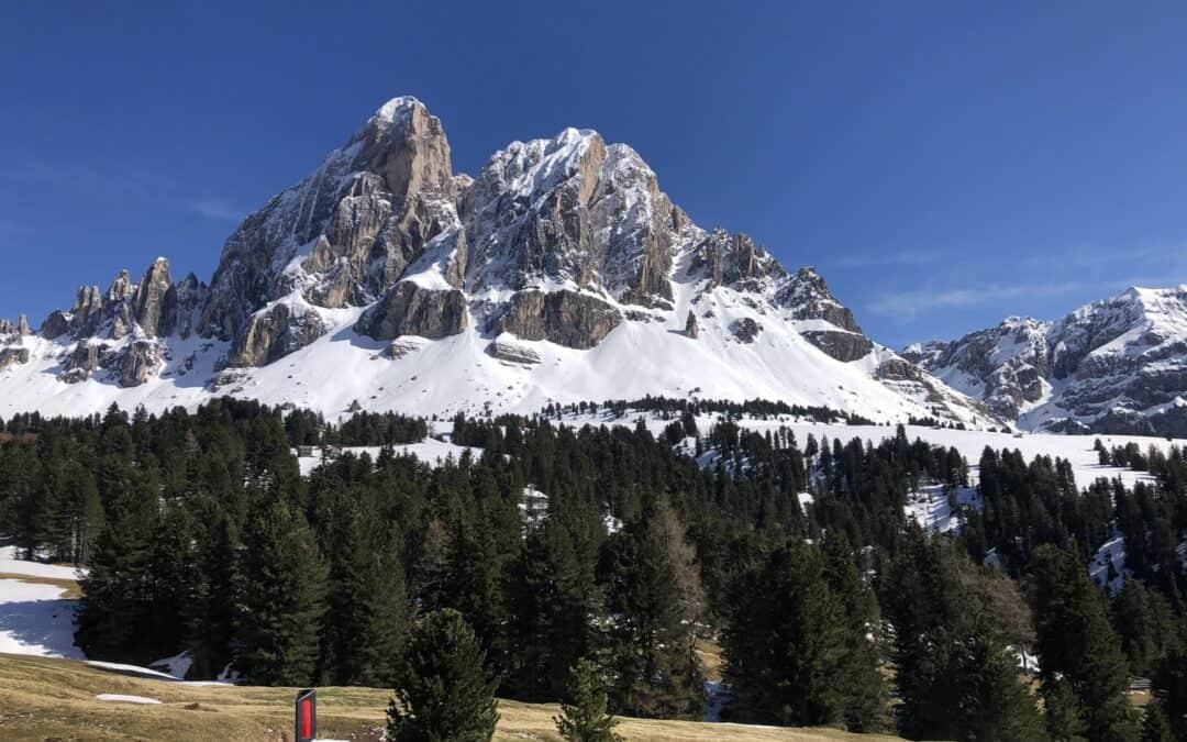 Südtirol wechselhaft und kulinarisch