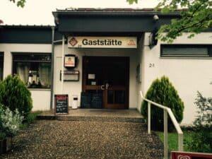 Stammtisch @ WSF-Gaststätte Da Luigi